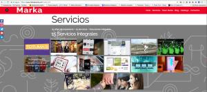 Paginas web en panama